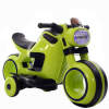 Baby can sit toy music light early education function baby electric motorcycle