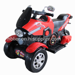 6V Battery three wheel motorcycle for kids mini motorcycle kids