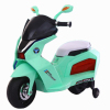 Fashion Design Children toy 12V Electric Motorcycle With Music and Light