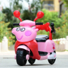 12V Rechargeable Battery Bike Children Motorcycle Electric Kids Motorcycle