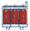 33kV SC(B)10 series resin insulation dry-type power transformer