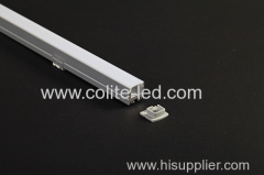 Suspension LED aluminum profile