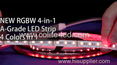 LED Strip 5050 RGBW 4 in one