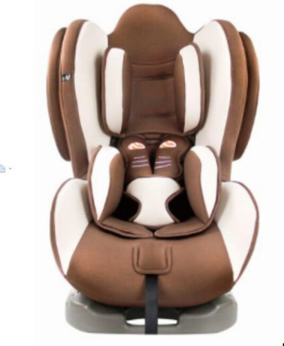 100% Cotton Material and Plain Style cotton cover baby car seat