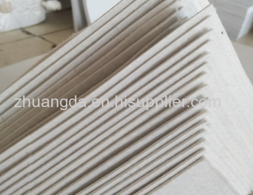Chemical fiber felt white gray black polyester needled chemical fiber felt high temperature resistant industrial wool fe
