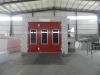auto spray booth/paint booth