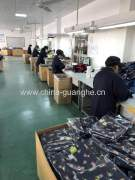 Ningbo Haishu Guanghe Imp & Exp Co., Ltd.