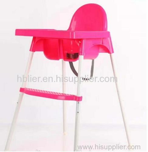 Children table and chairs baby seat baby high feeding/dinner highchair/high chairs