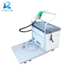 220v lube oil engine oil motor oil filling machine pump dispenser with trolley