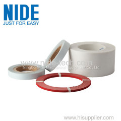 Motor spare part thermal insulation materials
