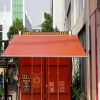 Waterproof Folding Container Awning