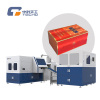 Fully Automatic Cigarette Box Making Machine