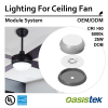 Lighting For Ceiling Fan (Oasistek)
