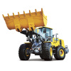 Wheel Loader Front End Loader Payloader Construction Machinery and Parts
