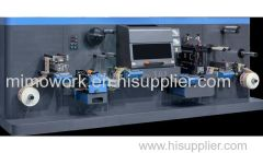 Digital Laser Die Cutting Machine MIMO - Web 350