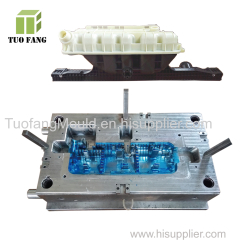auto radiator plastic water tank mould