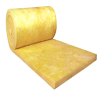Steel structure insulation glass wool external wall insulation glass wool felt aluminum foil glass cotton roll felt nois