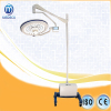 II Series LED Medical Surgical Equipment operation Light 500 Mobile with Battery