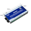 Data Acquisition Modules PLC Data Via RS485 Serial Port to 433 MHz Wireless Network