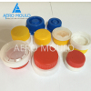 High efficiency water bottle plastic cover plastic mold