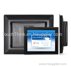 Newest LCD Industrial High Resolution Monitor 8