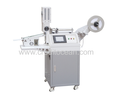 CREDIT OCEAN microcomputer ultrasonic label cutting machine 70C