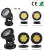 euroliteLED 5W 7W landscape ip65 led lawn lamp tree light pathway light park light