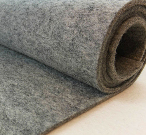 wholesale bulk industry wool felt rool glass wool felt polishing wool felt
