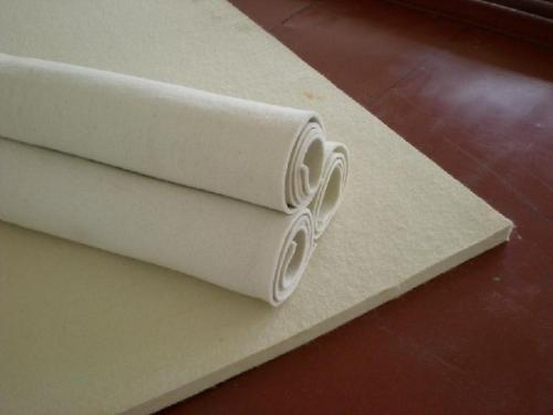 Chinsese factury professionaly export 100% Industrial wool felt sheet / roll