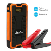 Multi-function car jump starter power bank 8000mAh batteryless jump starter