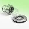 Seals For SPF20 Pump. Type 8W Allweiler Pumps Seals. AES T01A Mechanical Seal.
