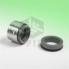 Multiple O-ring Mechanical Spring Seal. JOHN CAREN TYPE 58U O-RING PUSHER SEALS.TYPE 58U mechanical seals