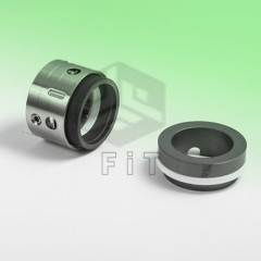 PTFE Wedge mechanical seals. john crane type 59U mechanical seals