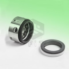 John Crane Type 8-1T mechanical seal. Equivalent to AES M01S