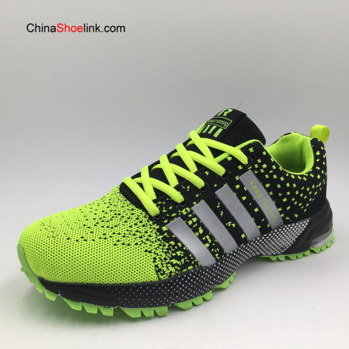 Wholesale Fashion Mens Sneakers Sports Running Footwear