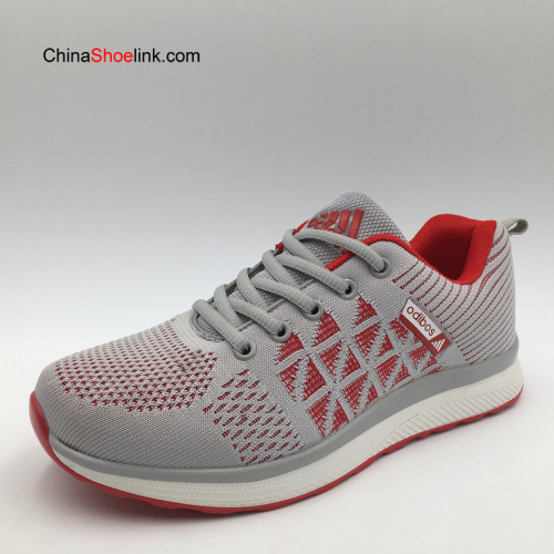 Wholesale Fashion Women's Sneakers Running Sports Shoes