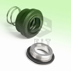 Alfa laval pumps seals. replace P07 seal