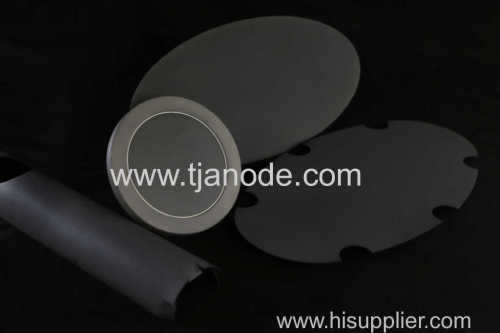 MMO Disk Anode-Manufacturer with Superior Quality and Competitive Price