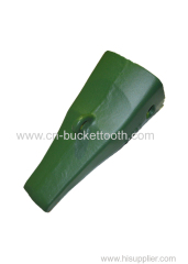 Heavy Machinery Bucket Spare Parts Sand-Casting Tooth