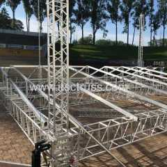 Kedder Stage Truss Roof 12x10m for Europe Real Price
