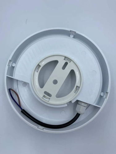 EUROLITELED LED Bulkhead Lamp Circular Light
