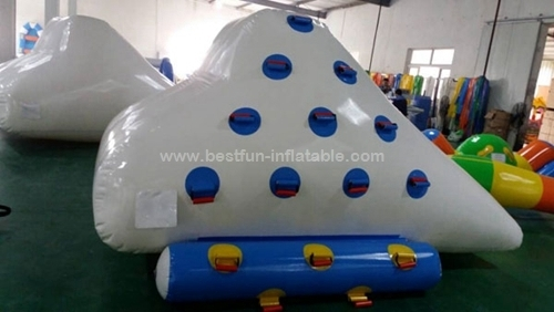 The Right Way to clean inflatable water toys