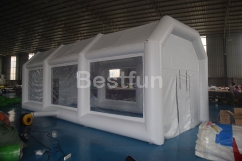Original customized giant inflatable event tent