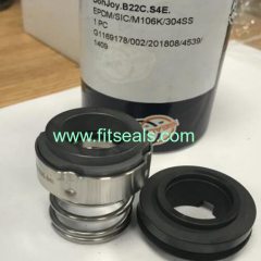 Donjoy Pump Mechanical Seals