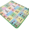 CE Certified epe baby play foam mat With Customer Printing Design