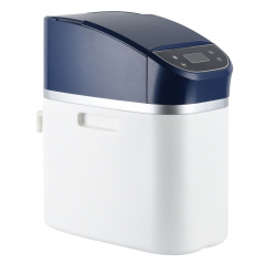 Under-sink Mini smart machine water softener