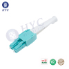 LC Push-Pull Uniboot Connector LC Optic Fiber Connector Singlemode Multimode HYC