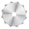 High Performance PCD Saw Blade For Processing Furniture Cutting Density Fiberboard