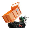 WALI Mini loader Muck truck Power barrow Small dump