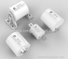 Film Capacitor for DC-Link and AC Coupling